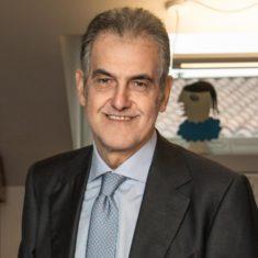 Alberto Sciumè